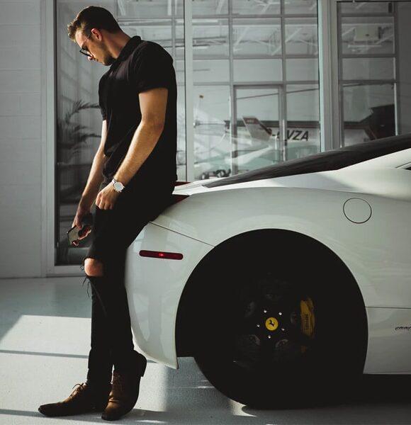Ace Drops All Natural Premium CBD luxury lifestyle image