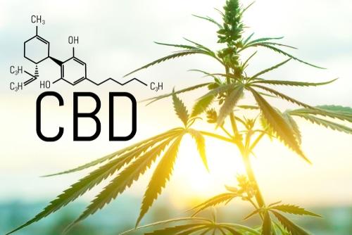 Ace Drops Premium CBD treatment for chronic to mild pain